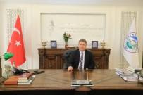 UMUTLU - Başkan Palancıoğlu'ndan Ramazan Bayramı Kutlama Mesajı