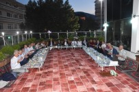 MERINOS - Başkan Torun, Ramazan Ve Bayramlaşma Programlarını Değerlendirdi
