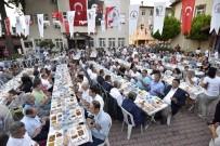 ESNAF ODASı BAŞKANı - Başkan Uysal Açıklaması 'Kaleiçi Mücadelemiz Bitmeyecek'