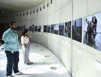 FOTOĞRAF SERGİSİ - Başkentte 'Exodus-Deja Vu' fotoğraf sergisi