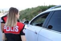 ŞEHİRLERARASI OTOBÜS - Bayram Tedbirleri Arttırıldı