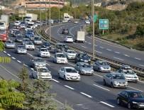 UÇAK SEFERLERİ - Bayramda 15 milyon kişi yollarda olacak