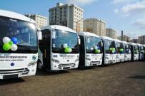 TOPLU TAŞIMA - Bayramda Toplu Taşıma Ücretsiz