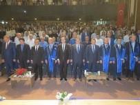 ÖĞRETIM GÖREVLISI - Biga Meslek Yüksekokulu 26.Dönem Mezunlarını Uğurladı
