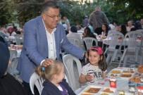 SOSYAL BELEDİYECİLİK - Bilecik'te Ramazan Dolu Dolu Yaşandı