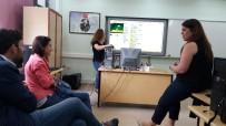 ÖĞRETMENLER - Bilişim Teknolojileri Öğretmenleri Kıvılcım Hareketi Başlattılar