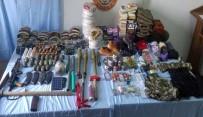 SÖZLEŞMELİ ER - Bitlis'te Terör Operasyonu Açıklaması 16 Gözaltı