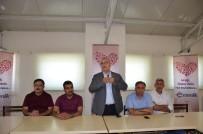 Boyraz Açıklaması ''Ramazanın Ecri, Fazileti Ve Bereketi Çoktur''