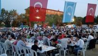 Bursa Mülteci Türkmenlere Kucak Açtı