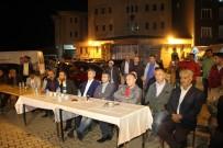 ŞENOL TURAN - Çarşıbaşında Aşıklar Programı Düzenlendi