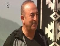 ACUN ILICALI - Çavuşoğlu'ndan Survivor sürprizi