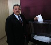 Ceyhan'ın Yeni Belediye Başkanı AK Parti'li Boydak Oldu