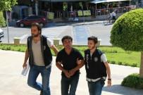 Cezaevi Firarisi Marmaris'te Yakalandı
