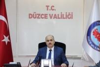 ZÜLKIF DAĞLı - CHP Genel Başkanı Kılıçdaroğlu'nu Düzce'den Geçişinde 400 Polis Koruyacak