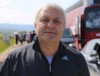 TUNCAY ÖZKAN - CHP'li vekilden Demirtaş'a destek