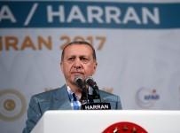 İSLAM DÜNYASI - Cumhurbaşkanı Erdoğan Açıklaması 'Ne Yazık Ki Stratejik Ortaklarımız Terör Örgütleriyle Ortak Hareket Ediyor'