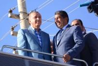 CEYLANPINAR - Cumhurbaşkanı Erdoğan'dan Başkan Atilla'ya Övgü