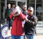 ZEYTINLIK - DEAŞ'tan Yargılanan Irak Uyruklu Şahsa 2 Yıl 1 Ay Hapis