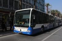 Denizli'de Bayramda Otobüsler İki Gün Ücretsiz