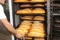 Denizli'de Bayramın İlk İki Günü Fırınlar Ekmek Üretmeyecek
