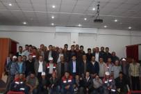 Derbent Belediyesi Ramazan Bayramına Hazır