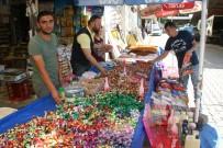 BAYRAM ALIŞVERİŞİ - Devrek'te Ramazan Bayramı Bereketi