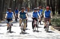 ALAADDIN KEYKUBAT - Doğa Kampında 'Kardeşlik' Vurgusu