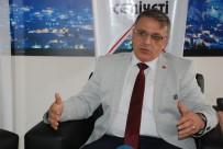 GENEL BAŞKAN ADAYI - DSP'li Alpay'dan 'Adalet' Yürüyüşü Eleştirisi