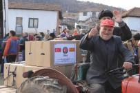 İNSANİ YARDIM - Dünyanın En Cömert Ülkesi Türkiye