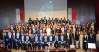 HIPOKRAT YEMINI - Düzce Üniversitesi Tıp Fakültesi Yeni Dönem Mezunlarını Verdi