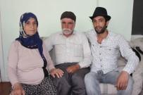 ALZHEİMER HASTASI - Elazığ'da Kaybolan Yaşlı Adam Bulundu