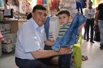 Emet Belediye Başkanı Mustafa Koca Açıklaması 'Yetimler Gülerse Dünya Güler'