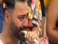 ESRA EROL - Eşine ulaşamayan Caner gözyaşlarına boğuldu