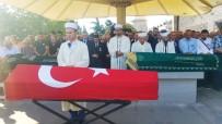 TRABZONSPOR BAŞKANı - Eski TBMM Başkanı Karaduman Son Yolculuğuna Uğurlandı