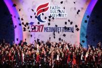 HUKUK FAKÜLTESI - Fatih Sultan Mehmet Vakıf Üniversitesinde Mezuniyet Heyecanı