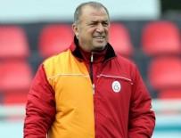MILLI TAKıM - Fatih Terim Galatasaray'ın kanalına konuştu