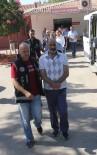 FETÖ'den Gözaltına Alınan 11 Polis Adliyeye Sevk Edildi