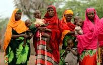 SOKAK ÇOCUKLARı - Fotoğraflarla 300 Bin Çocuğun Sokaklarda Yaşadığı Kenya