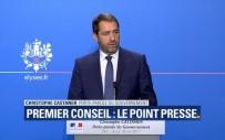 İÇIŞLERI BAKANLıĞı - Fransa, OHAL'in yerine benzer yasa çıkartıyor