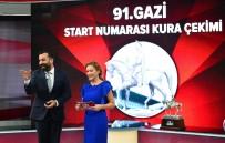 EMRE KARAYEL - Gazi Koşusu'nda Start Kuraları Çekildi