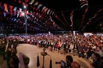 KITAP FUARı - Gaziantep'te Ramazan Dolu Dolu Geçti