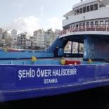 ŞEHİR İÇİ - GESTAŞ'tan Bayrama Özel Güzergah