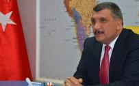 MUHABBET - Gürkan Malatyalıların Bayramını Kutladı