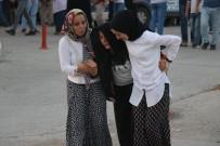 MEHMET KAYA - Havuzda Elektrik Akımına Kapılarak Ölen 5 Kişi İstanbul'a Gönderildi