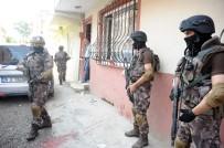 UYUŞTURUCUYLA MÜCADELE - Helikopterli Uyuşturucu Operasyonunda 19 Kişi Tutuklandı