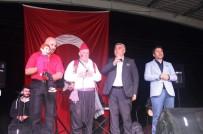 ÇOCUK TİYATROSU - Hisarcık'ta Ramazan Etkinlikleri
