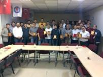 ÇEYREK ALTIN - II. Mehmet Akif İnan Futbol Turnuvası