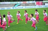 İNEGÖLSPOR - İnegölspor Yaz Spor Okulu Başladı