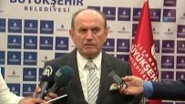 KADIR TOPBAŞ - Kadir Topbaş'tan Şemsi Paşa Camii İle İlgili Açıklama