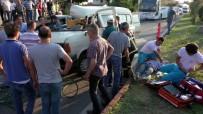KURTARMA OPERASYONU - Karayolunda Can Pazarı